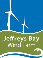 PRIVATE SECTOR SUPPORTS ECD | Jeffreys Bay Wind Farm